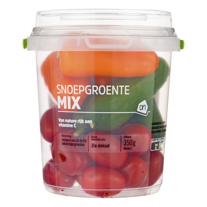 Huismerk Snoepgroente mix