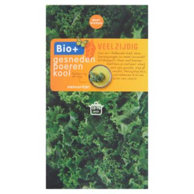 Bio+ Boerenkool