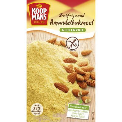 Koopmans Zelfrijzend amandelbakmeel glutenvrij