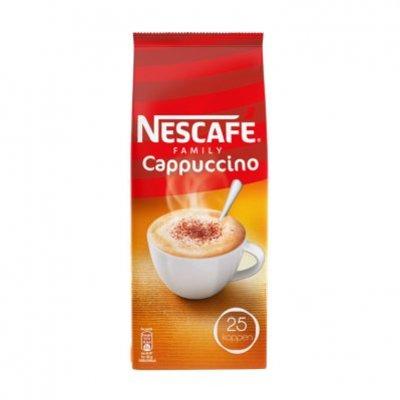 Nescafé Cappuccino family oploskoffie