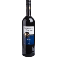 Dominique Duclos Merlot
