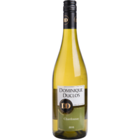 Dominique Duclos Chardonnay