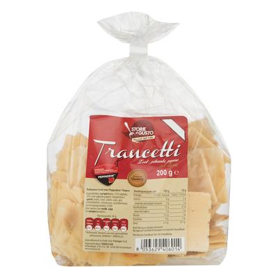 Fratelli Laurieri Trancetti met peppadew