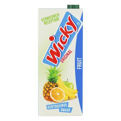 Wicky Fruit