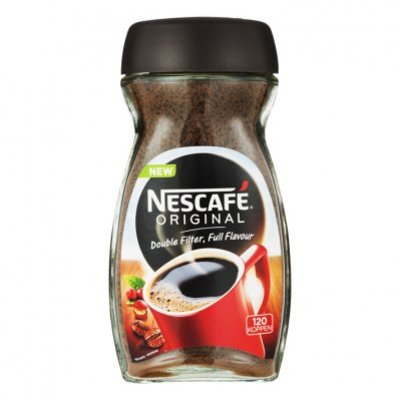 Nescafé Original oploskoffie pot