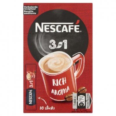Nescafé 3in1 oploskoffie