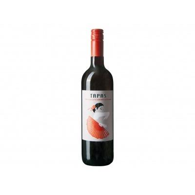 Spanje Tapas cabernet sauvignon