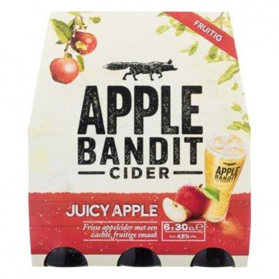 Apple Bandit  Juicy apple