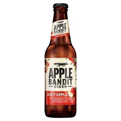Apple Bandit Apple cider
