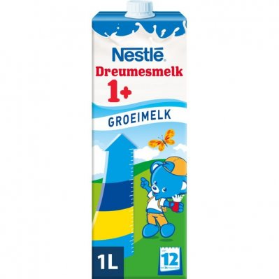 Nestlé Dreumesmelk 1+