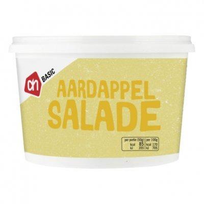 Budget Huismerk Kartoffelsalade
