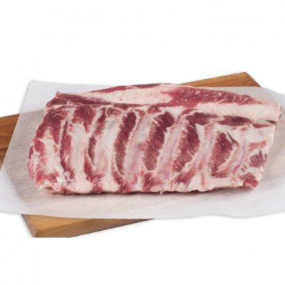 Taste of the World Iberico spareribs