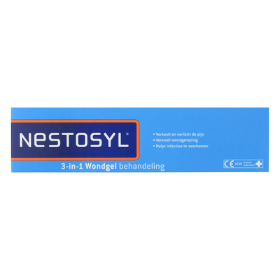 Nestosyl 3-in-1 wondgel