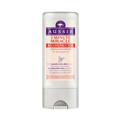 Aussie Haarmasker 3minute miracle moisture