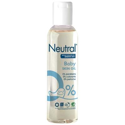 Neutral Baby huidolie parfumvrij