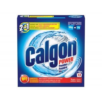 Calgon 2 in 1 poeder