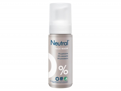 Neutral Face Wash Parfumvrij