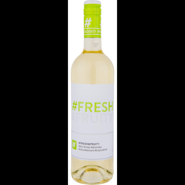 # Hashtagged Fresh & Fruity