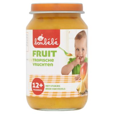 Fruithapjes Vanaf 6 Maanden Aanbiedingen Prijzen Van Alle