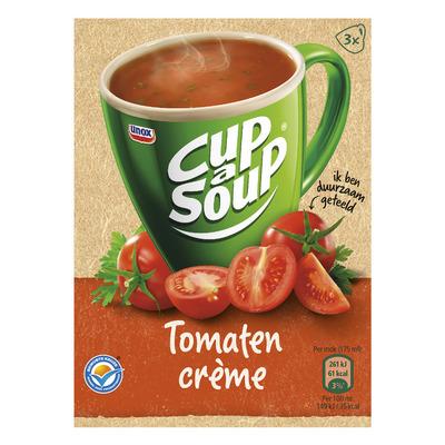 Unox Cup-a-soup tomaat crème soep