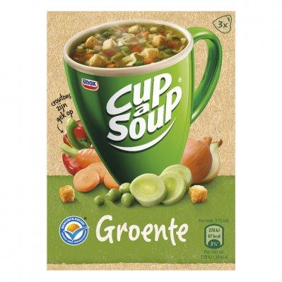 Unox Cup-a-soup groente