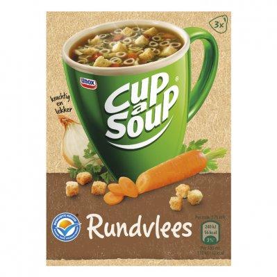 Unox Cup-a-soup rundvlees