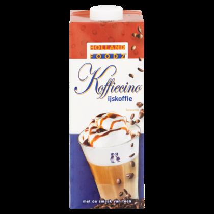 Holland Foodz Koffiecino ijskoffie