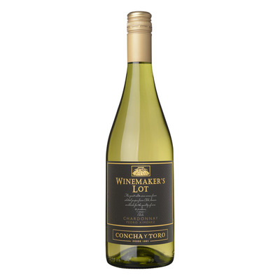 Winemaker's Lot Chardonnay