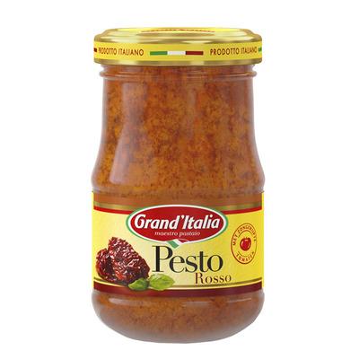 Grand'Italia Pesto rosso