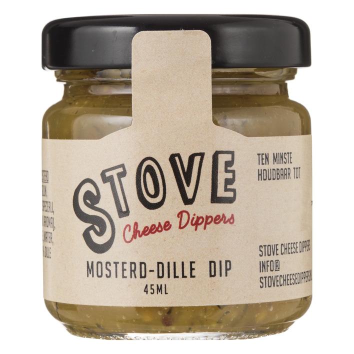 Stove Mosterd-dillesaus
