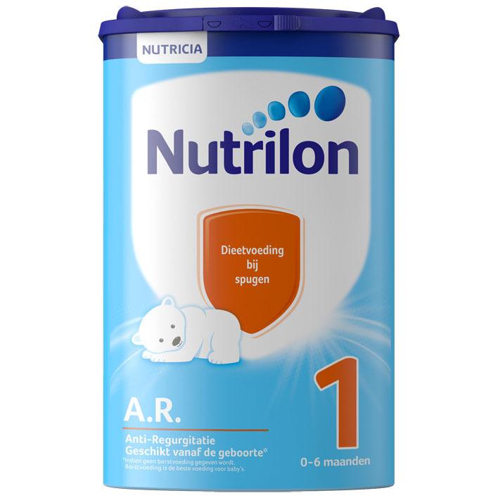Nutrilon Dieetvoeding A.R. 1