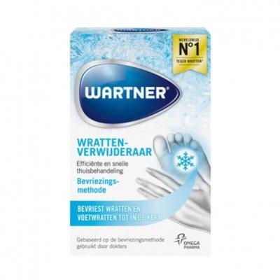 Wartner Hand + voet