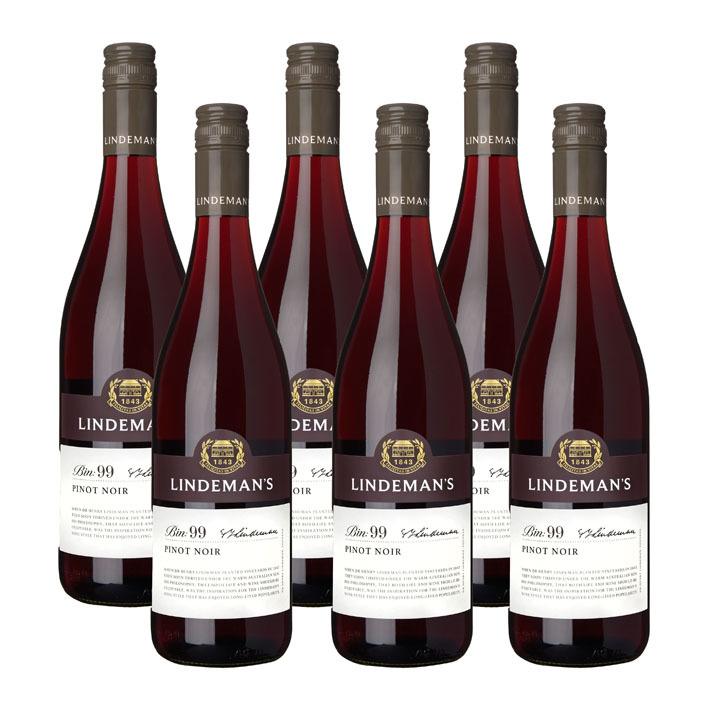Lindeman's Bin 99 Pinot Noir