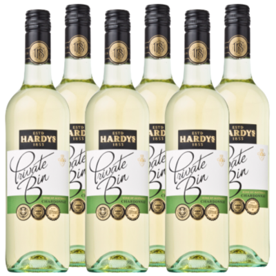 Hardys Private Bin Chardonnay