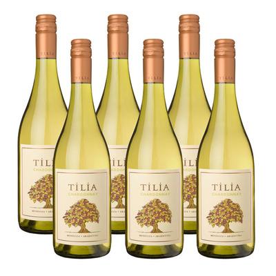 Tilia 6 x Chardonnay