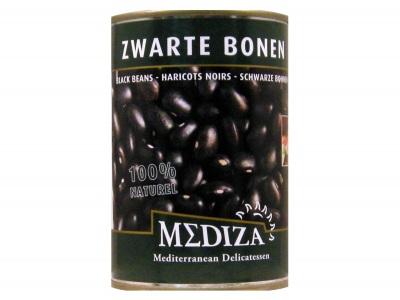 Mediza Zwarte bonen