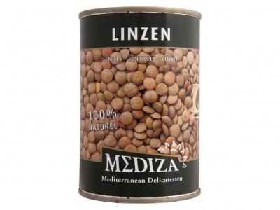 Mediza Linzen