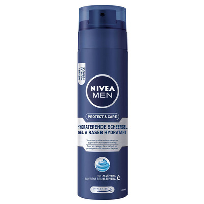 Nivea Men protect & care scheergel