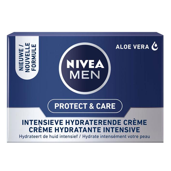 Nivea Men protect & care hydraterende crème