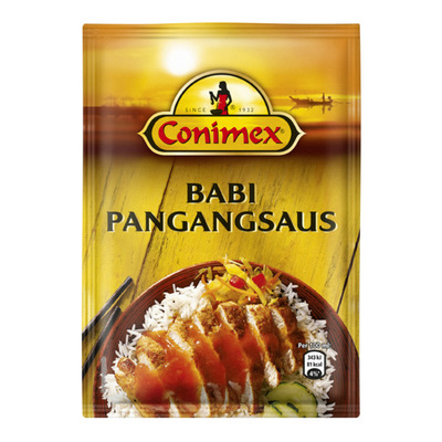 Conimex Babi pangang saus