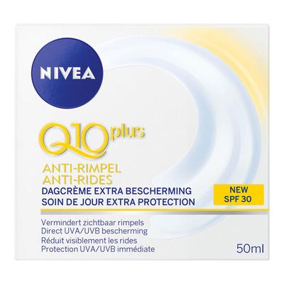 Nivea Q10 power dagcrème SPF30