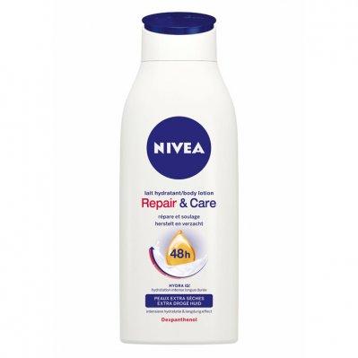 Nivea Repair & Care herstellende bodylotion