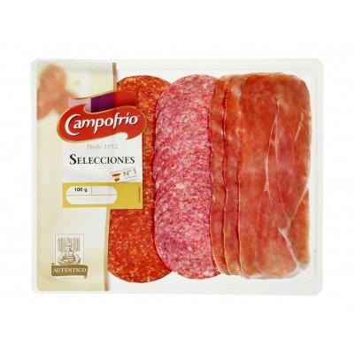 Campofrio Tapas