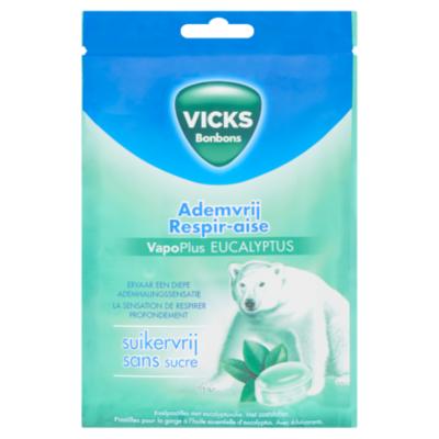 Vicks Eucalyptus