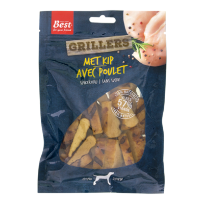 Best For Your Friend Grillers kip