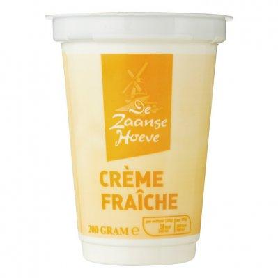 Budget Huismerk Crème fraîche