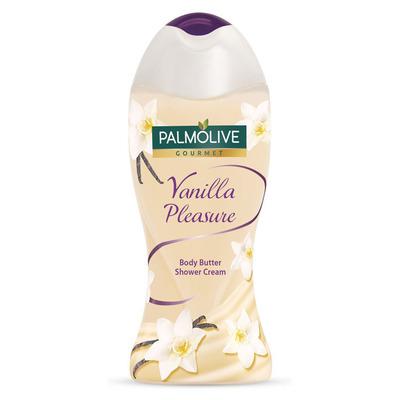 Palmolive Gourmet vanilla pleasure douchemelk