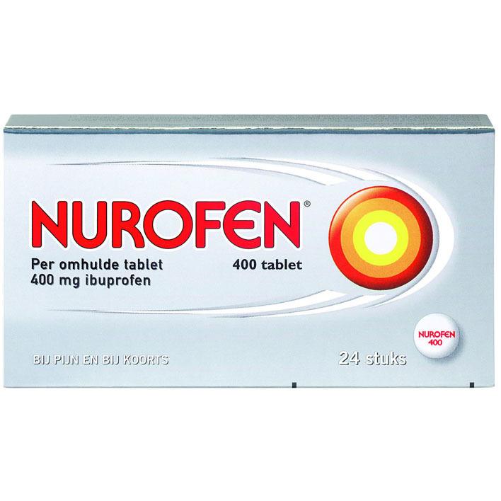 Nurofen Tabletten 400 mg