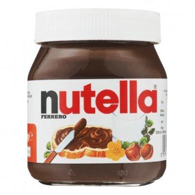 Nutella G400