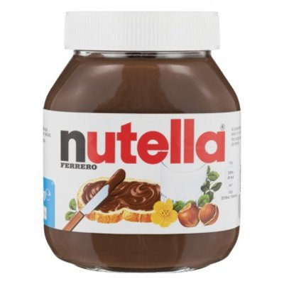 Nutella G630